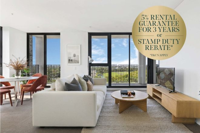 Picture of 2 FIGTREE DRIVE, SYDNEY OLYMPIC PARK, NSW 2127