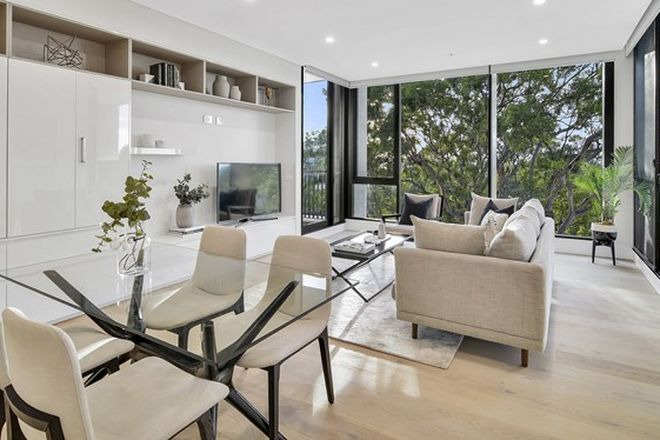 Picture of 104 FAIRWAY DRIVE, BAULKHAM HILLS, NSW 2153