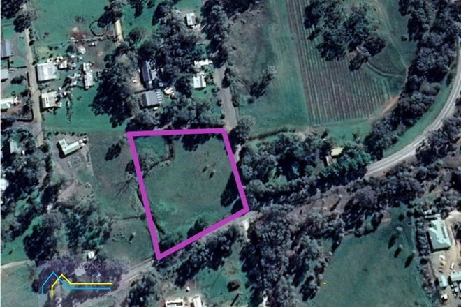 Picture of Lot 200 Blyth Road, ARMAGH SA 5453