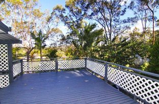 Picture of 91 Yarrimbah Drive, Nerang QLD 4211
