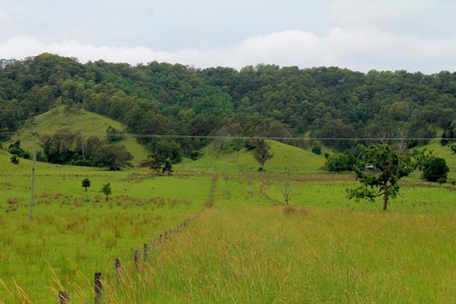 Picture of 390 Fawcetts Plain Road, KYOGLE NSW 2474