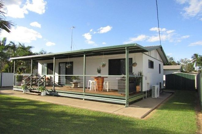 Picture of No. 8 Main Street, BLUFF QLD 4702