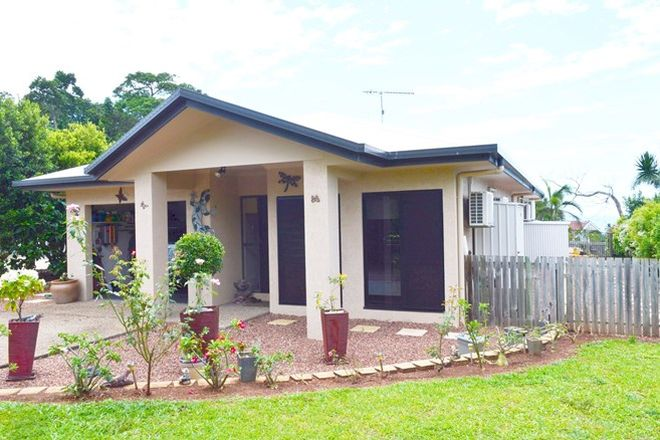 Picture of 12 Rise Crescent, MISSION BEACH QLD 4852