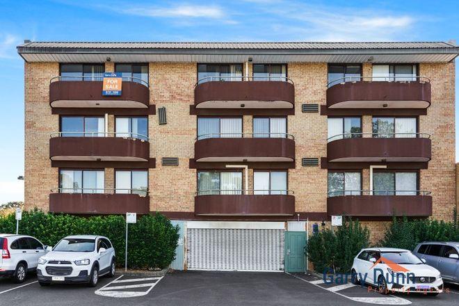 Picture of 15/4-6 Nardoo Street, INGLEBURN NSW 2565