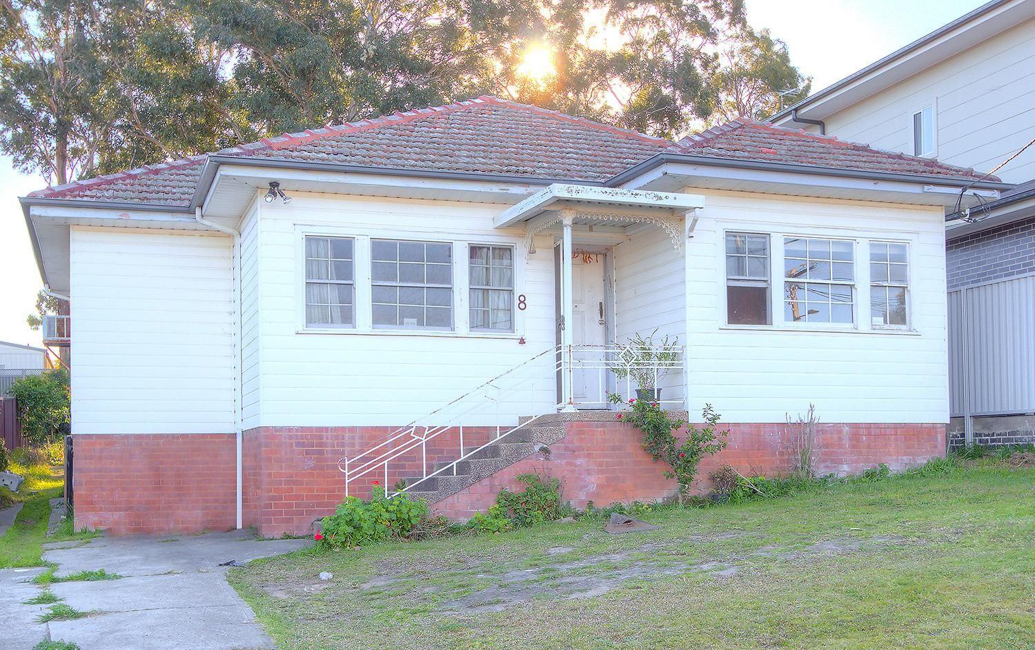 8 Levy Street, Pendle Hill NSW 2145, Image 1