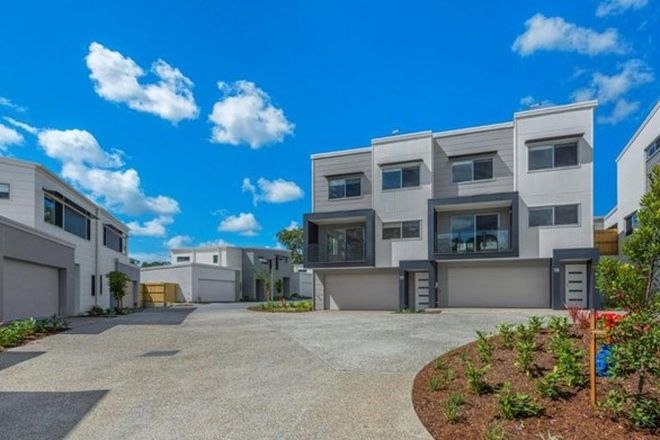 Picture of 23/421 Trouts Road, CHERMSIDE WEST QLD 4032