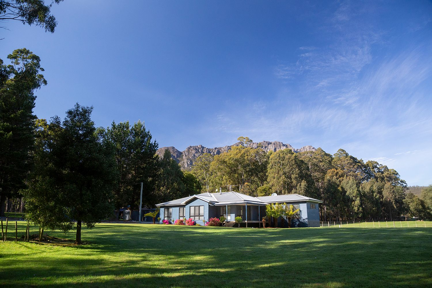 388 Lockwoods Road, Claude Road TAS 7306, Image 0