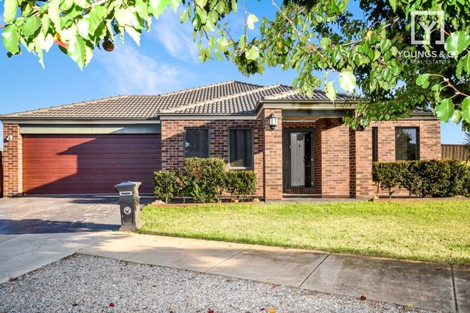 Picture of 8 Cooloola Place, SHEPPARTON NORTH VIC 3631