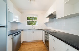 Picture of 13/84 Shirley Road, Wollstonecraft NSW 2065
