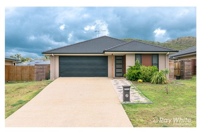 Picture of 5 Bottlebrush Street, NORMAN GARDENS QLD 4701