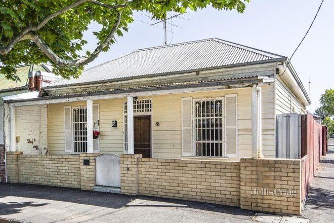Picture of 88 Hotham Street, COLLINGWOOD VIC 3066