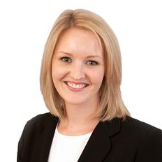 Liz Swansborough, Sales representative