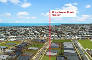 Picture of 17 Lightwood Street, Torquay VIC 3228