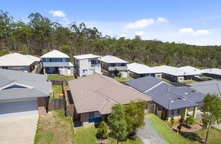 Picture of 14 Honeypot Avenue, Springfield Lakes QLD 4300