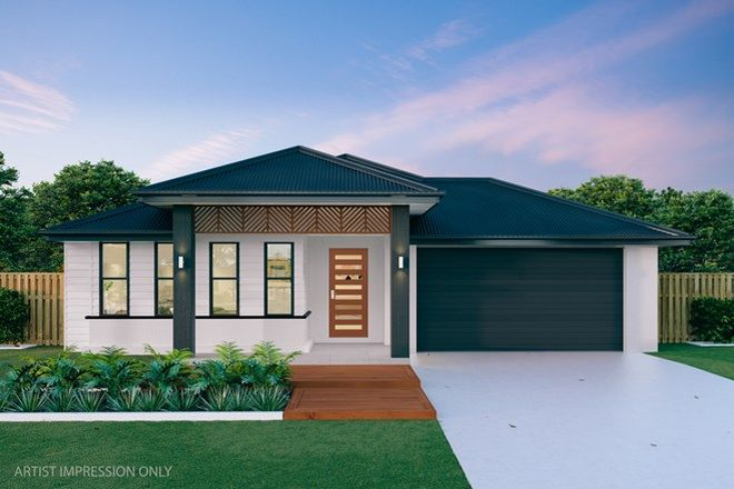 Picture of Spring Estate Lot 2 Harmon Drive, DROUIN VIC 3818