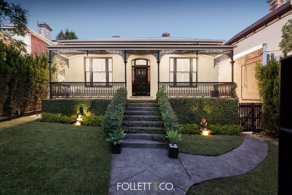 58 Tivoli Road, South Yarra VIC 3141, Image 0