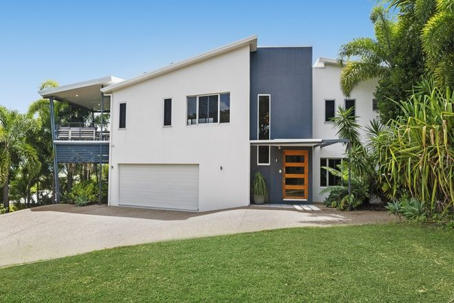 Picture of 60 Yarrawonga Drive, CASTLE HILL QLD 4810
