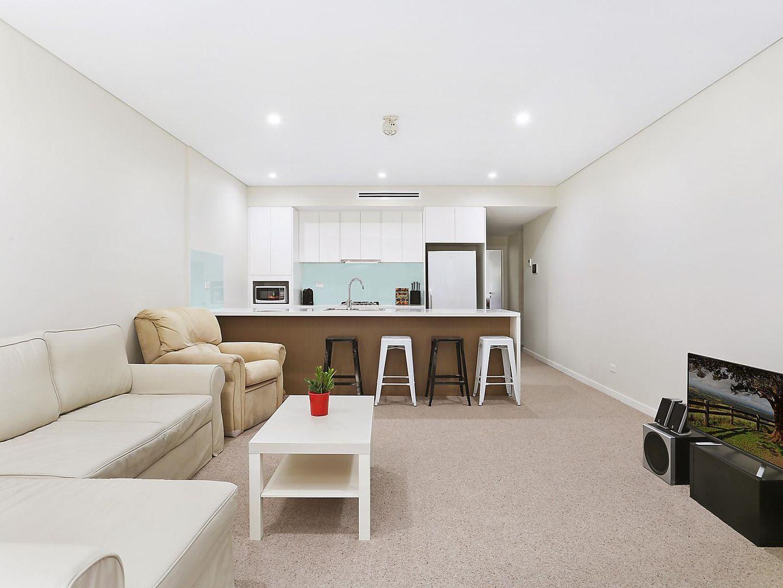 27/62 Gordon Crescent, Lane Cove NSW 2066, Image 0