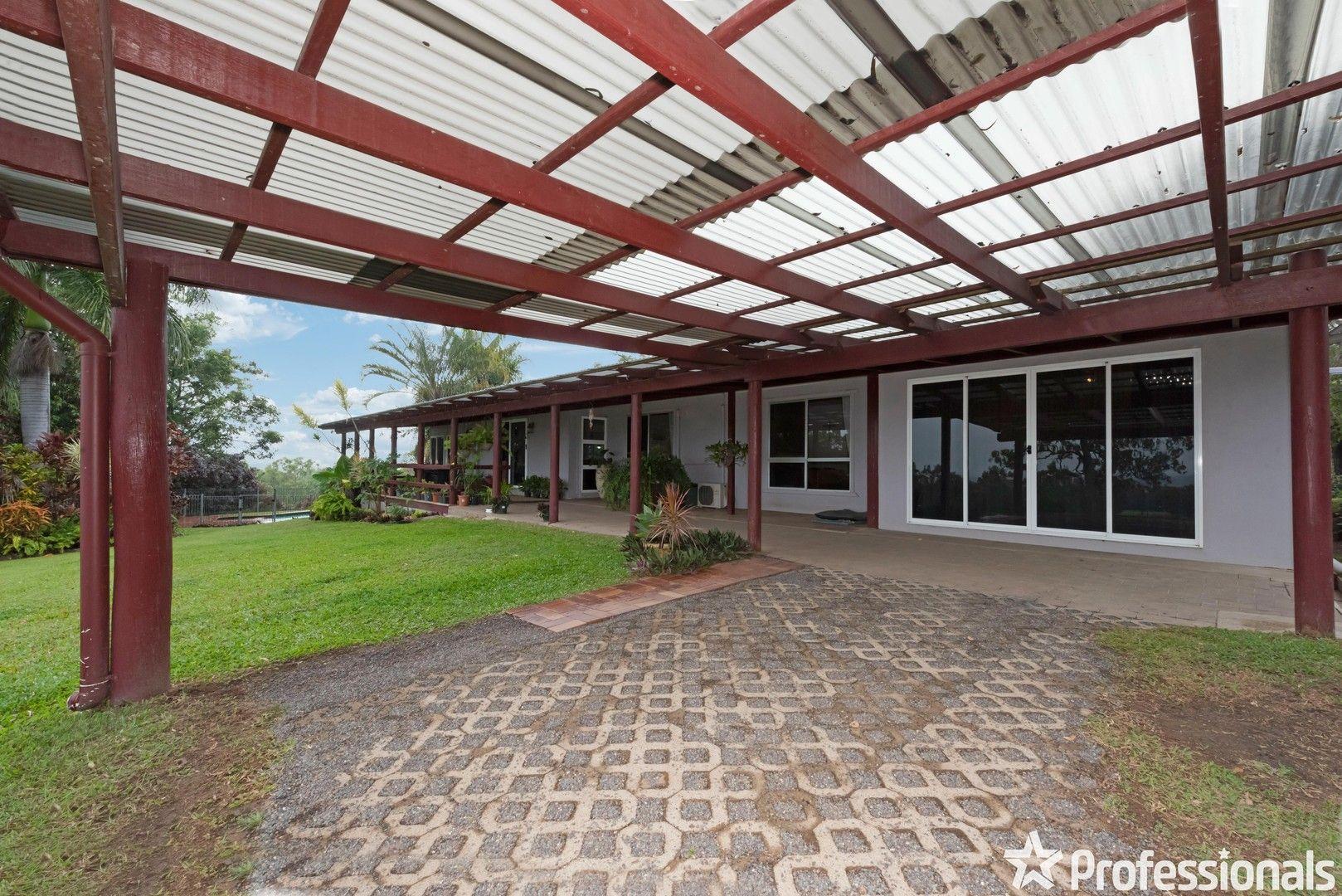 2 Miles Road, Sunnyside QLD 4737, Image 0