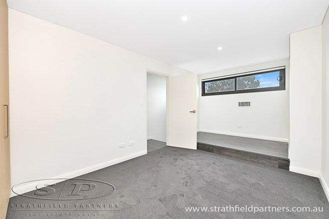 Picture of 11/21-23 Gladstone Street, BURWOOD NSW 2134