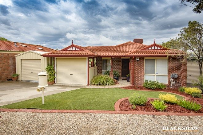 Picture of 7 Honyong Crescent, NGUNNAWAL ACT 2913