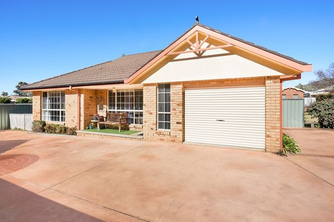 Picture of 6/9 Oporto Road, MUDGEE NSW 2850