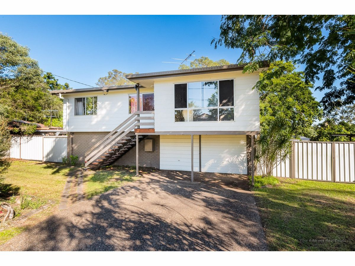 85 Begonia Street, Browns Plains QLD 4118, Image 1