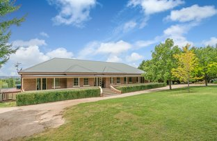 Picture of 357 Pinnacle Road, Orange NSW 2800