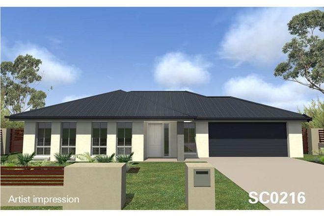 Picture of Lot 16 Bon Vista Road, ARALUEN QLD 4570