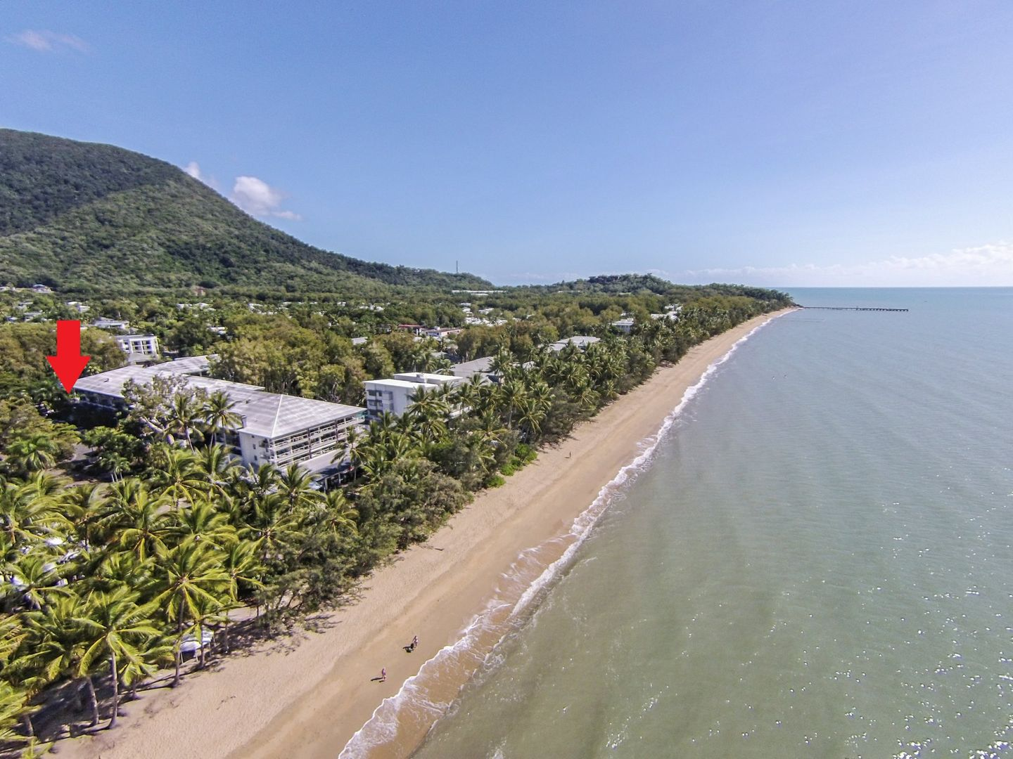 2302/2-22 Veivers Road, Palm Cove QLD 4879, Image 0