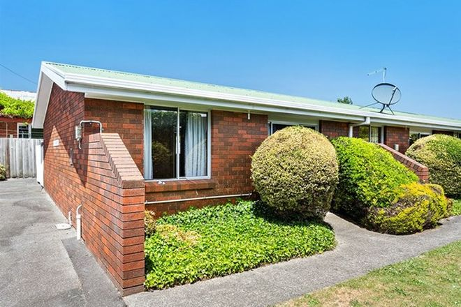 Picture of 1/449 Invermay Road, MOWBRAY TAS 7248