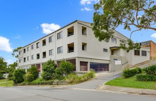 Picture of 10/32-34 Springwood Avenue, Springwood NSW 2777