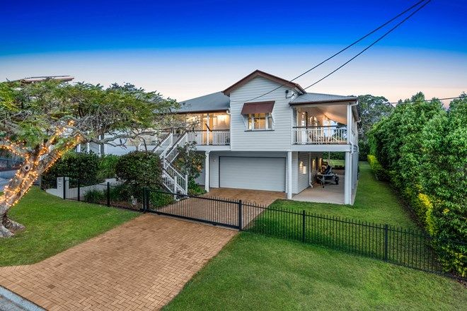 Picture of 62 Britannia Street, MANLY QLD 4179