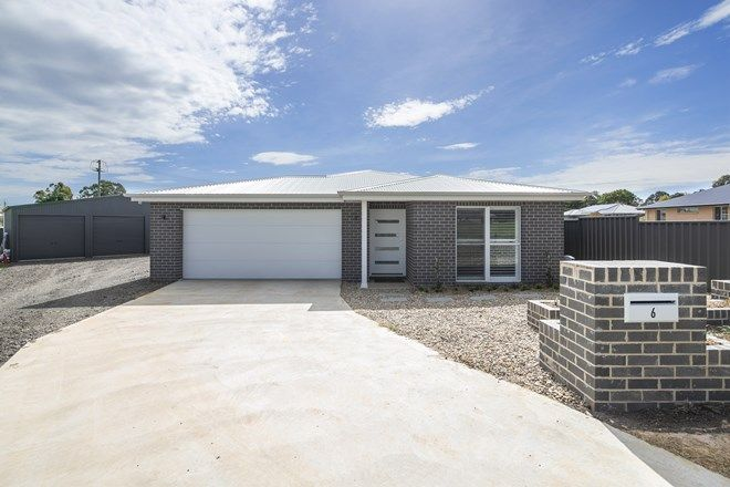 Picture of 6 Graham Crescent, CROOKWELL NSW 2583