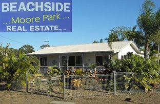 Picture of 9 Hibiscus Ave, Moore Park Beach QLD 4670