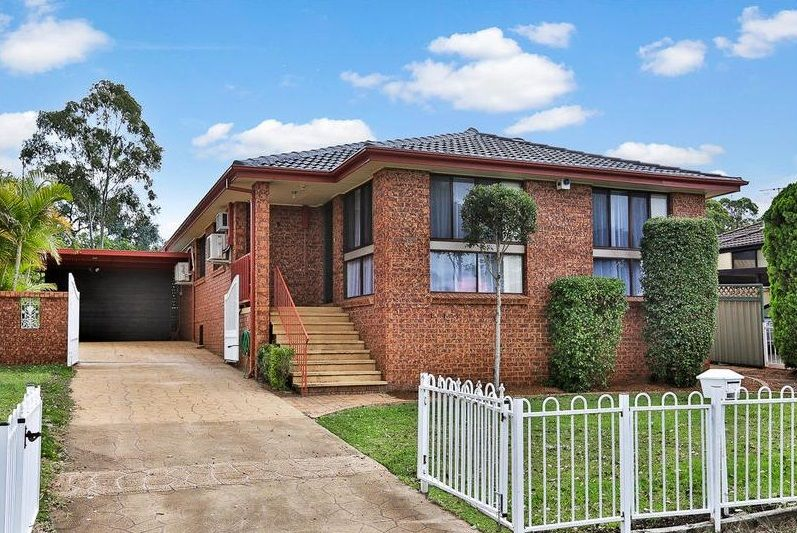 64 Bannockburn Ave, St Andrews NSW 2566, Image 0