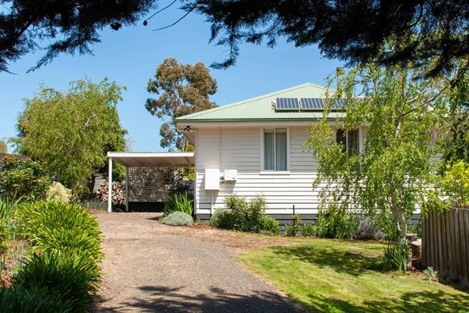Picture of 27 Dundas Street, LANCEFIELD VIC 3435