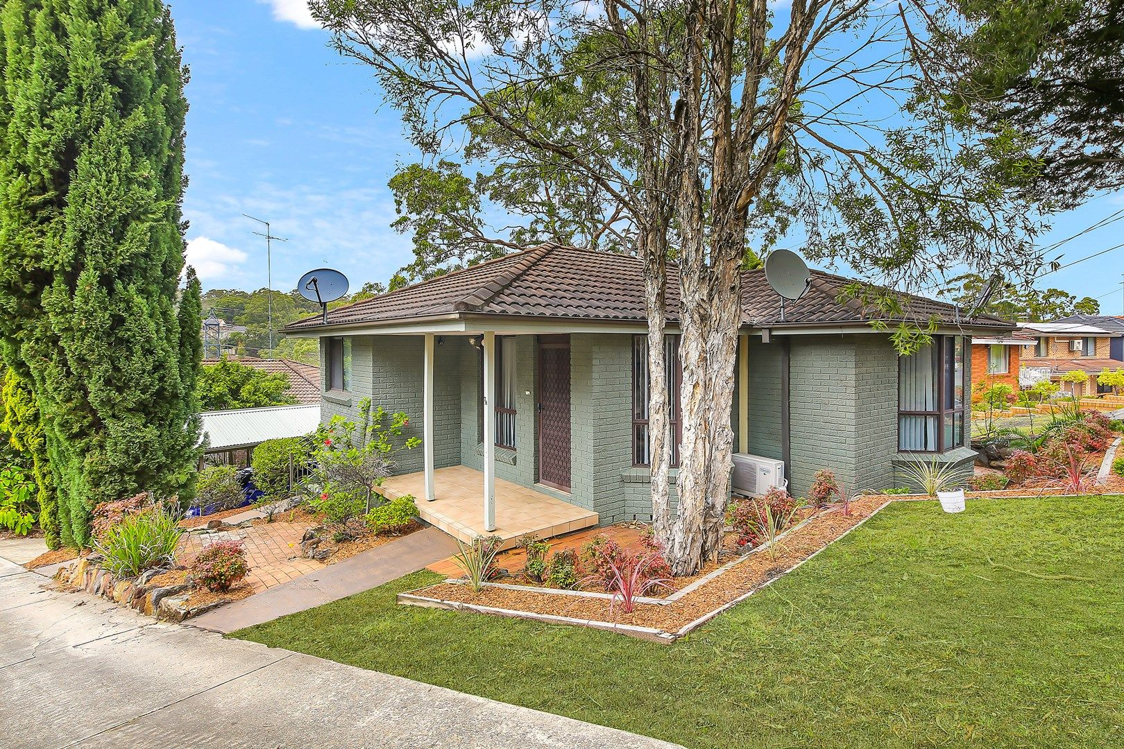 7A Clair Crescent, Padstow Heights NSW 2211, Image 0