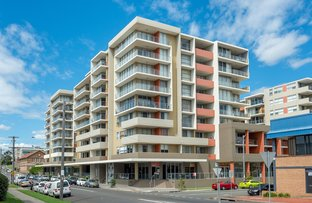 Picture of 18/22 Gladstone Avenue, Wollongong NSW 2500