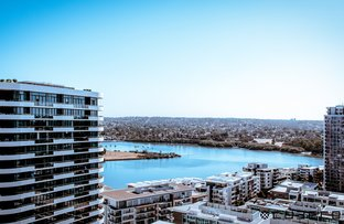 Picture of 1701/42 Walker Street, Rhodes NSW 2138