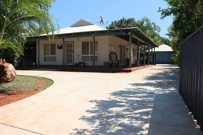 Picture of 12 Sibosado Street, CABLE BEACH WA 6726