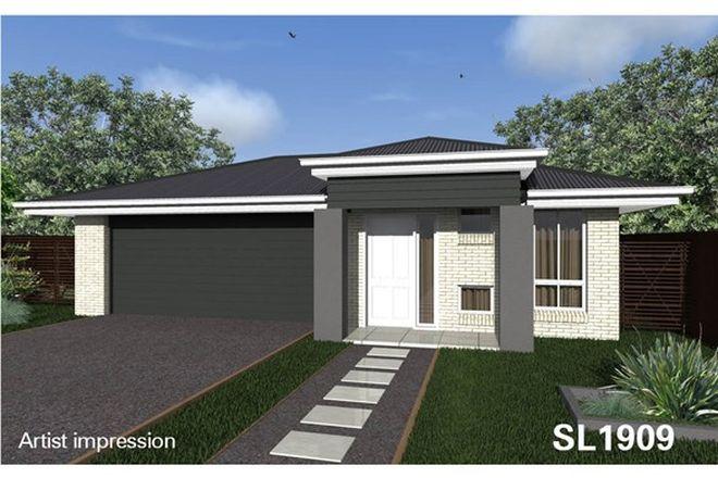 Picture of Lot 913, 24 Edward Street, WONDAI QLD 4606