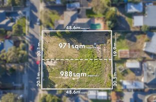 Picture of 27 & 29 Rankin Road, Boronia VIC 3155