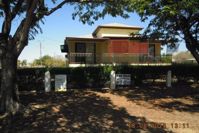 Picture of 20 Stansfield Street, HUGHENDEN QLD 4821