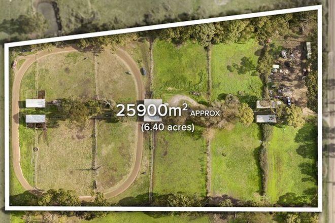 Picture of 11/1320 Ballarto Road, CRANBOURNE EAST VIC 3977