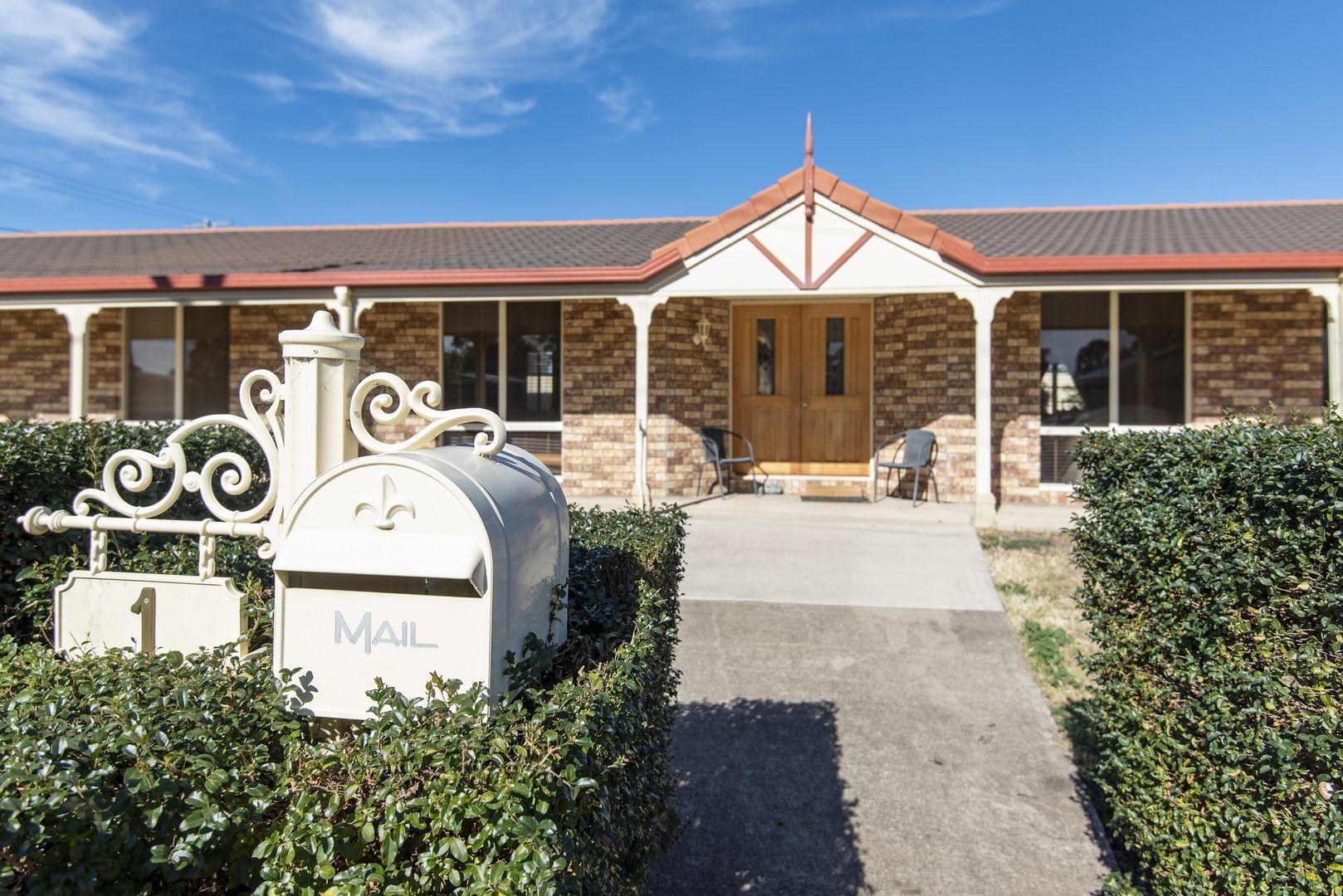 1 Mason Street, Clifton QLD 4361, Image 2