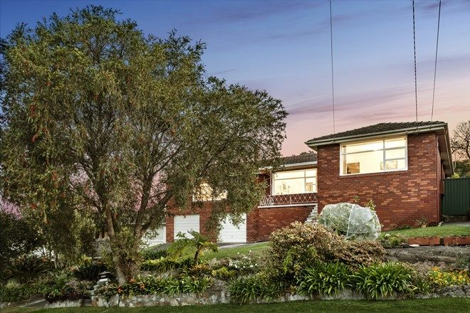 Picture of 20 Conrad Street, NORTH RYDE NSW 2113
