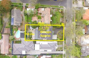 Picture of 20 Frank Street, Box Hill South VIC 3128
