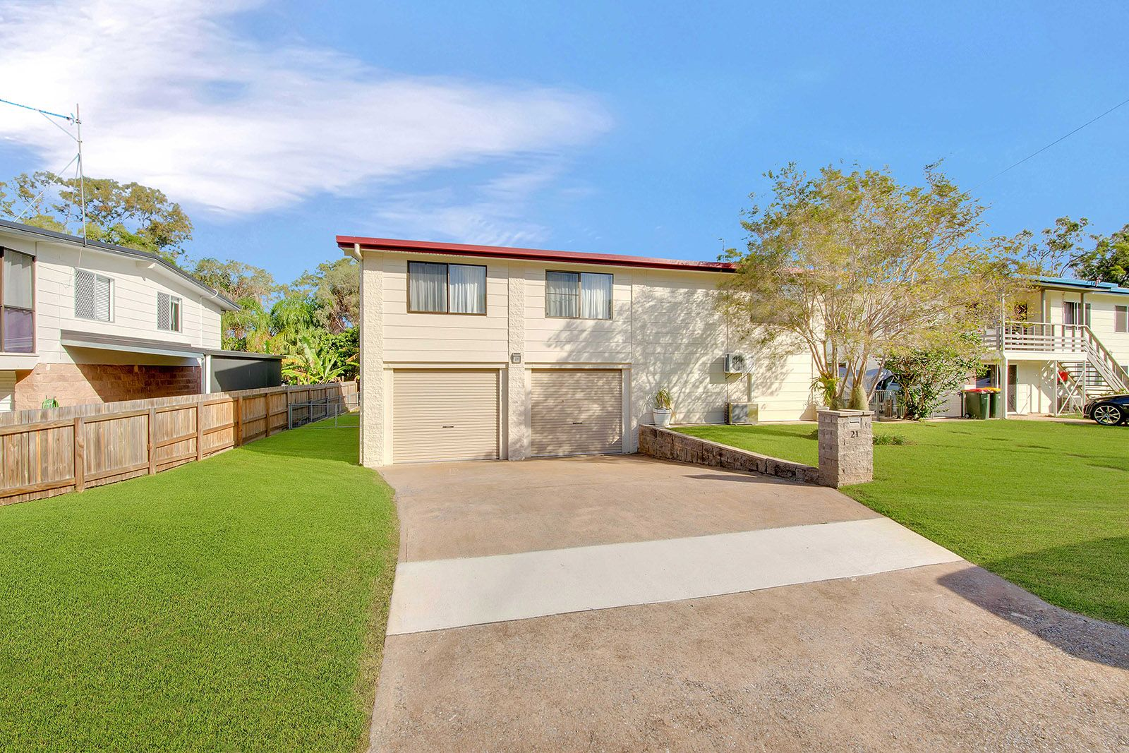 21 Curlew Drive, New Auckland QLD 4680, Image 0