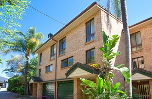 Picture of 9/4 Ernest Avenue, Chipping Norton NSW 2170